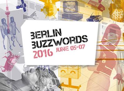 Berlin Buzzwords